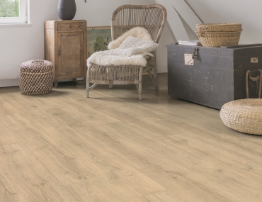 Quick-Step lamināts Majestic Woodland Oak Beige MJ3545 32. klase