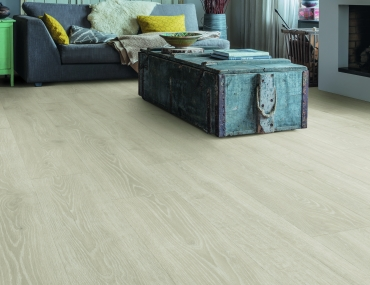 Quick-Step lamināts Majestic Woodland Oak Light Grey MJ3547 32. klase