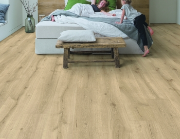 Quick-Step lamināts Majestic Desert Oak Light Natural MJ3550 32. klase