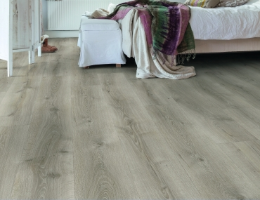 Quick-Step lamināts Majestic Desert Oak Brushed Grey MJ3552 32. klase