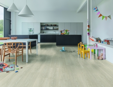 Quick-Step lamināts Majestic Valley Oak Light Beige MJ3554 32. klase
