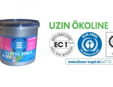 Uzin KE 2000S 6 kg