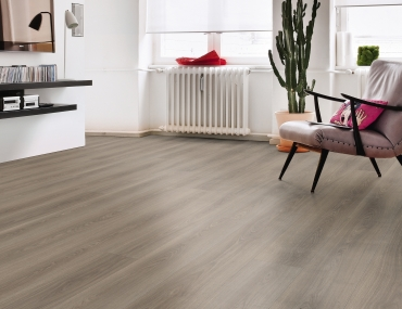 Lamināts HARO Oak Antique Grey GranVia 526704