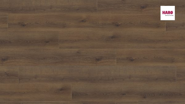 Lamināts HARO Oak Contura Smoked GranVia aqua 540267