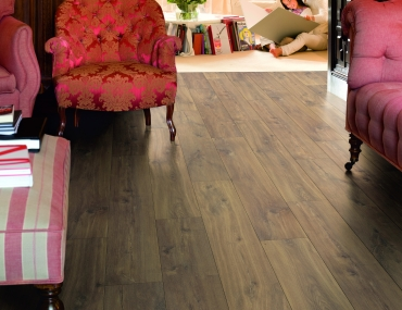 Quick-Step lamināts Classic Midnight oak brown CLM1488 32. klase