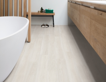 Quick-Step lamināts Eligna Estate oak light grey EL3573 32. klase
