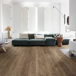 Quick-Step lamināts Eligna Riva oak brown EL3579 32. klase