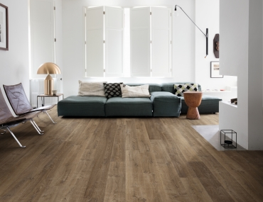 Quick-Step lamināts Eligna Riva oak brown EL3579 32. klase