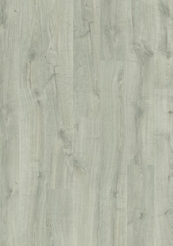 Quick-Step lamināts Eligna Newcastle oak grey EL3580 32. klase