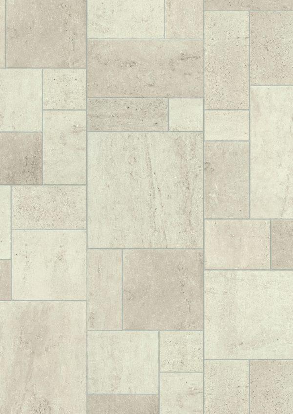 Quick-Step lamināts Exquisa Ceramic white EXQ1553 32. klase