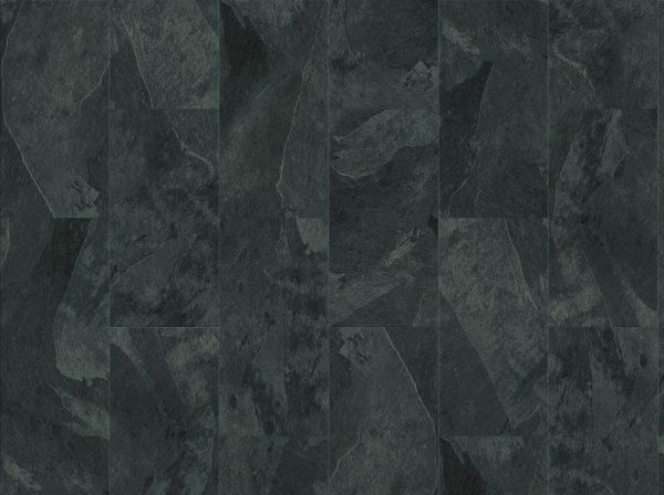 Līmējamā vinila grīda Moduleo Impress Mustang Slate 70948