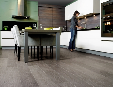 Quick-Step lamināts Largo Grey vintage oak LPU3986 32. klase