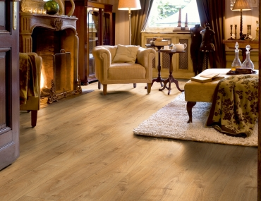 Quick-Step lamināts Largo Cambridge oak natural LPU1662 32. klase