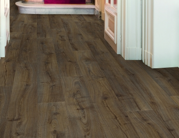 Quick-Step lamināts Largo Cambridge oak dark LPU1664 32. klase