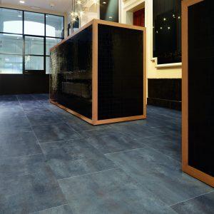 Līmējamā vinila grīda Moduleo Transform Concrete 40876