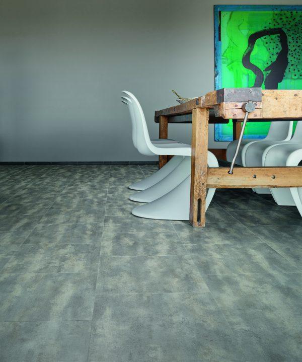Līmējamā vinila grīda Moduleo Transform Concrete 40945