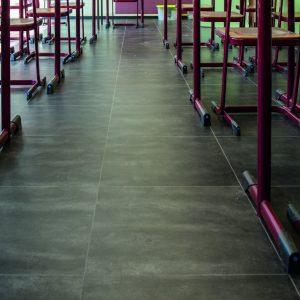 Līmējamā vinila grīda Moduleo Transform Concrete 40986