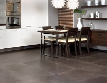 Quick-Step lamināts Arte Polished concrete dark UF1247 32. klase