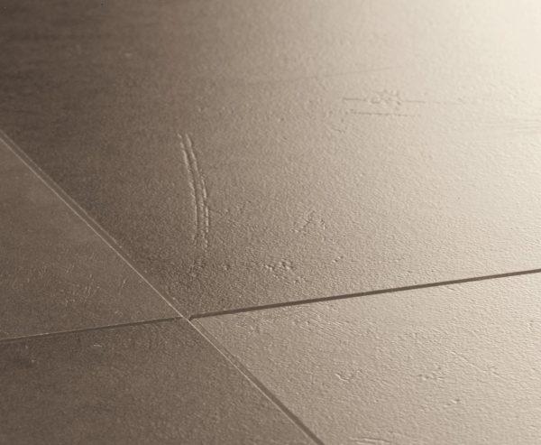 Quick-Step lamināts Arte Polished concrete dark UF1247 32. klase