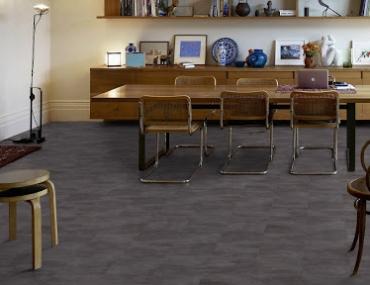 Vinila grīda Wicanders Hydrocork Dark Beton B5V5001