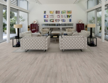 Vinila grīda Wicanders Hydrocork Limed Grey Oak b5t7001