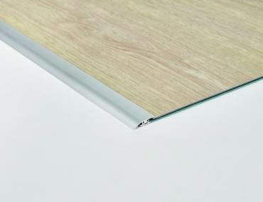 Nobeiguma profils Moduleo vinila grīdām ar Click savienojumu