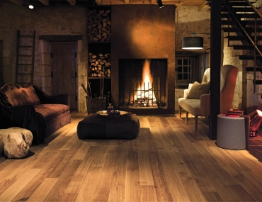 Trīsslāņu parkets Quick-Step Castello Honey oak oiled CAS1472S