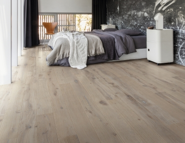 Trīsslāņu parkets Quick-Step Compact Dusk oak oiled COM3899