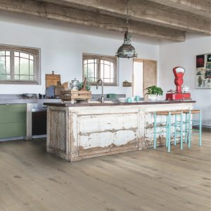 Trīsslāņu parkets Quick-Step Massimo Winter storm oak extra matt oiled MAS3563S