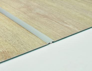 T-veida profils Moduleo vinila grīdām ar Click savienojumu