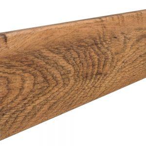 grīdlīste mdf 15*80mm vintage oak