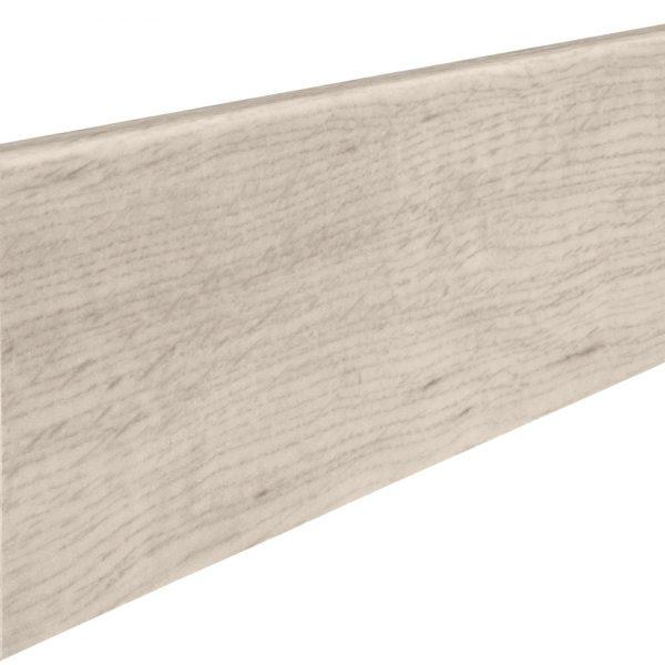 grīdlīste MDF 15*80 mm sicilia white