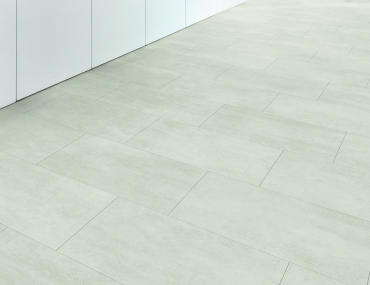Vinila grīda Quick-Step Ambient click Light concrete AMCL40049