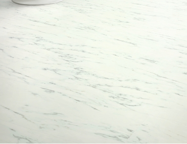 Vinila grīda Quick-Step Ambient click Marble Carrara White AMCL40136
