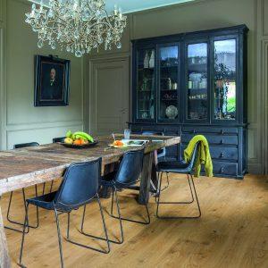 Vinila grīda Quick-Step Balance click Cottage oak natural BACL40025
