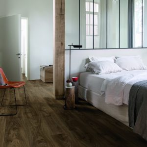 Vinila grīda Quick-Step Balance click Cottage oak dark brown BACL40027