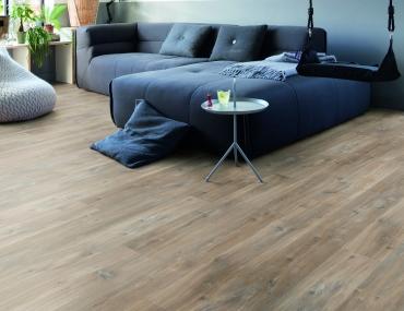 Vinila grīda Quick-Step Balance click Canyon oak brown BACL40127