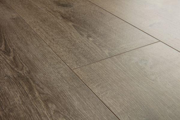 Vinila grīda Quick-Step Balance click Velvet Oak Brown BACL40160