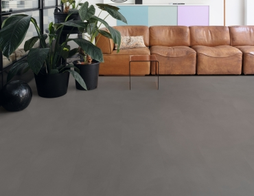 Vinila grīda Quick-Step Ambient click Minimal Medium Grey AMCL40140